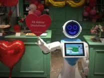 Yerli robot Mini Ada satışa çıktı: İşte fiyatı...