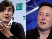 İki CEO arasındaki görüşme Clubhouse'a izdiham yarattı