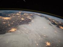 Uzaydan çekilmiş 10 Dünya fotoğrafı