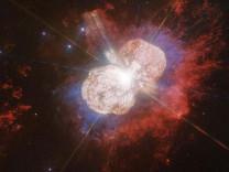 Çin kendi Hubble teleskopunu yapıyor