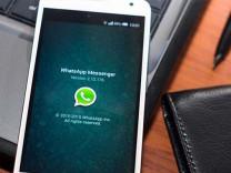WhatsApp'tan istenmeyen mesajları engelleyecek özellik!