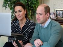 Prens William ve Kate Middleton YouTuber oldu