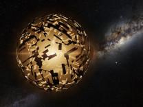 Uzaylıları bulmak istiyorsak, Dyson kürelerini aramalıyız
