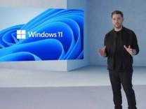 Windows 11 tanıtıldı! İşte yeni işletim sistemi