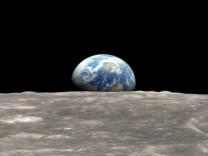 NASA uyardı: Ay yaklaşıyor sel baskınları artacak