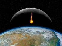 Çin, Dünya'yı tehdit edecek asteroide roket fırlatmayı teklif etti
