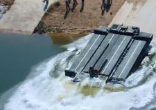 Türk mühendisler yaptı! Samur suya indirildi...