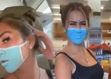 YouTuber'ların 'maske şakası' skandalı büyüyor!