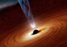 Bilim insanları en eski süper kütleli karadelik rüzgarını tespit etti