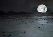 NASA, Ay'ın güney kutbundaki bir kratere su bulmak için robot gönderecek