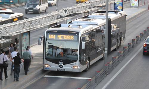 Metrobüs Wi-Fi kablosuz internet üyeliği nasıl yapılır