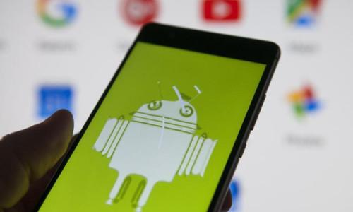 Android telefon kameralarında büyük tehlike