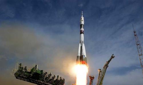 Rusya, uzaya askeri uydu gönderdi