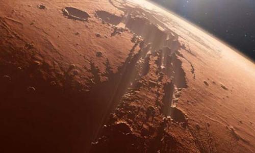 Mars'ta İtalyan lokantası açma fırsatı!