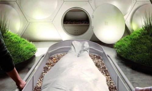 İnsandan gübre üreten ilk tesis 2021'de hayata geçecek