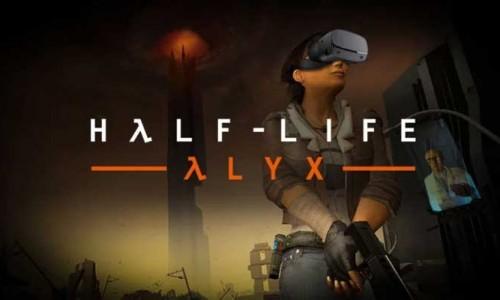 Half-Life: Alyx'in nasıl oynanacağına dair detaylar ortaya çıktı