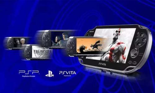 Sony artık PSP ve PS Vita gibi el konsolları üretmeyecek