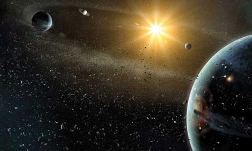Satürn'le Venüs öpüşecek