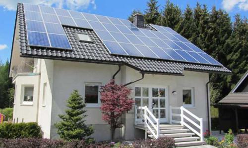 Elektrikten tasarrufun yolu, güneşi içeri almak