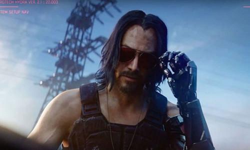 Cyberpunk 2077'nin çıkış tarihi ertelendi