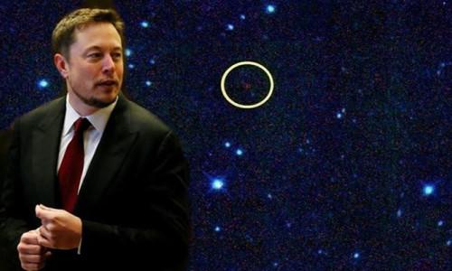 Elon Musk, 1 milyon insanı Mars'a gönderecek