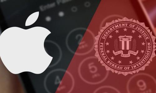 FBI, iPhone için Apple'dan yine yardım istedi