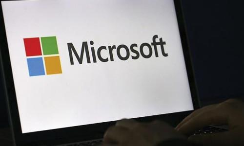 Microsoft: Büyük çaplı siber saldırılar engellendi