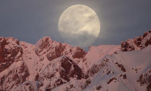 Ay 4 milyar yıl önce Dünya'yı Güneş'ten korumuş