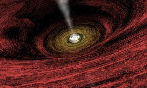 Uzay anomalisi evreni parçalayabilir