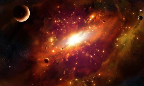 Samanyolu galaksisinin 'saatli bomba'sı keşfedildi