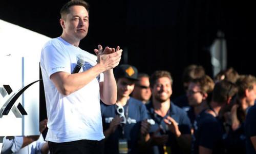 Elon Musk'a Ermenilerden Türksat 5A mesajı!