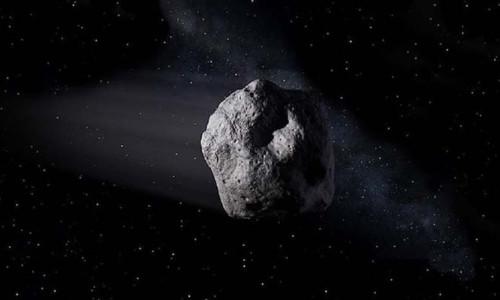 NASA'nın topladığı gök taşı örnekleri kapsülde