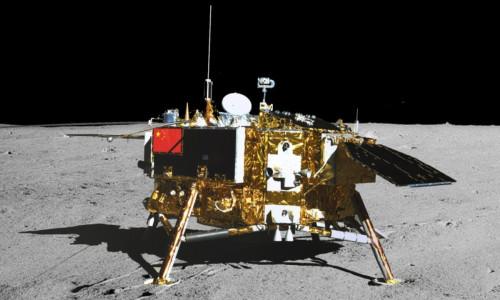 Çin'den 50 yıl sonra Ay harekâtı!