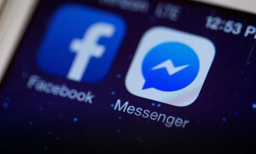 Facebook, arşivlenen mesajlar bölümünü Messenger'a getiriyor