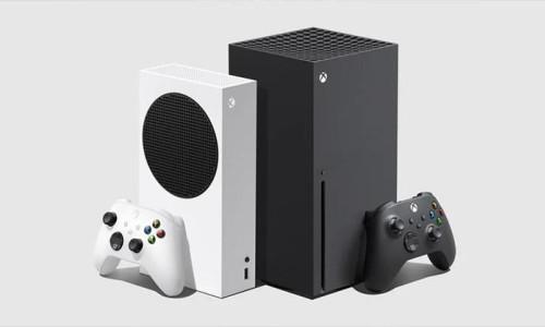 Xbox Series S'in kullanılabilir depolama alanı belli oldu