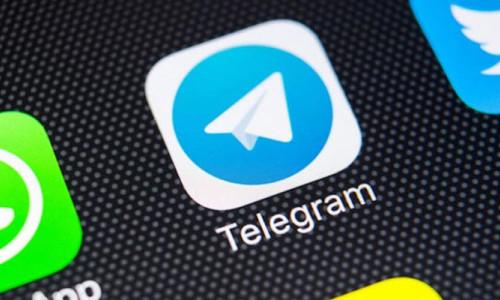 Telegram çöktü