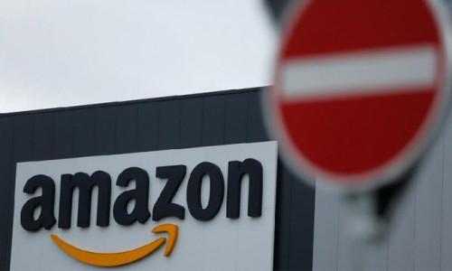 Amazon, şirket içi Kovid-19 artışı nedeniyle bir deposunu kapattı