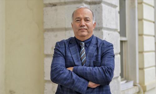 Stanford Üniversitesinin 'En Etkili Bilim İnsanları Listesi'nde Türk profesör