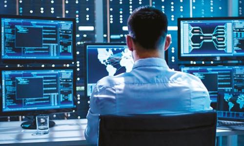 ABD, Çin'i siber saldırıyla suçladı