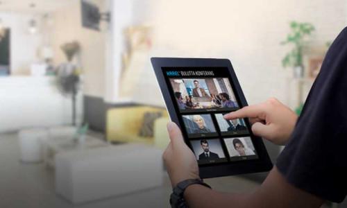 Online video konferansta siber bombalamadan kurtulabilirsiniz