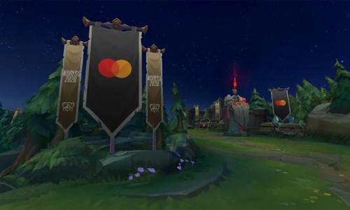 League of Legends'ın E-Spor maçlarında oyun içi reklam gösterilecek