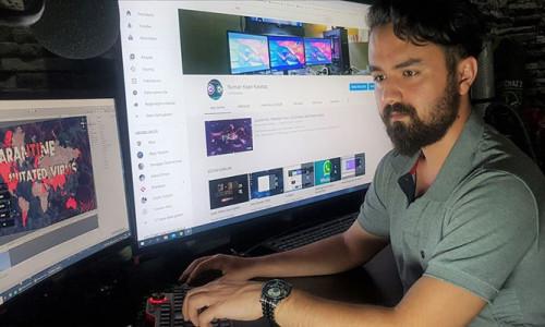Genç girişimciler, Peak Games'in satışıyla gözünü zirveye dikti