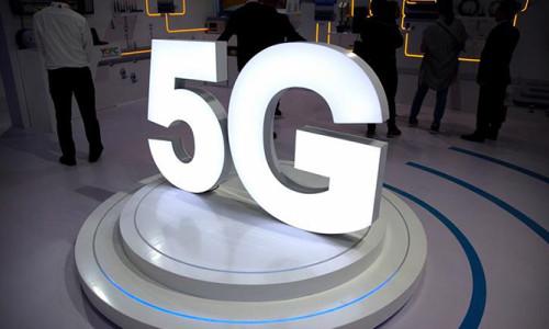 Tahran'da ilk 5G ağı kuruluyor
