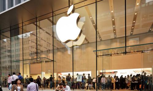 Apple mağazaları İstanbul'da yeniden kapılarını açıyor