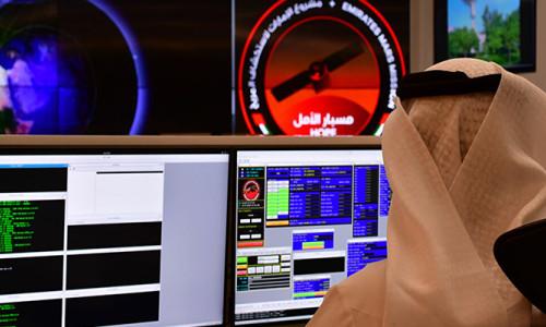 Birleşik Arap Emirlikleri, Mars görevini erteledi