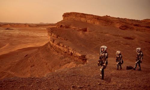 İnsanoğlu Mars yolculuğuna hazır mı?