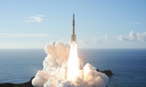 Birleşik Arap Emirlikleri ilk Mars görevini başlattı: Yörüngeye 2021'de ulaşacak