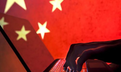 ABD'den iki Çin vatandaşına siber saldırı davası