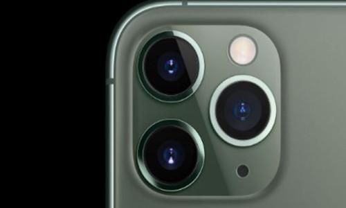 iPhone periskop kameraya kavuşuyor mu?