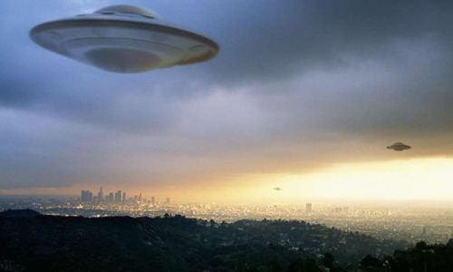 Pentagon, UFO'lar ile ilgili bulguları yılda iki kez açıklayacak